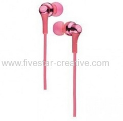 JVC Japan Series HA-FR26 In Ear Smartphone Earphones Headsets with Mic