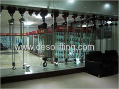 Chongqing Deso Lifting Co.,Ltd