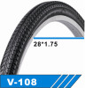 bicycle tire of bicycle tube
