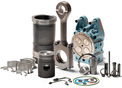 Volkswagen Ea211 Diesel Engine Parts Manufacturer From China As