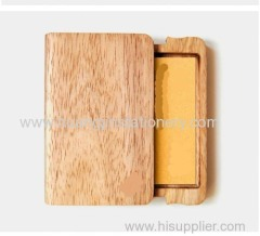 special /creative/ wood crafts /card case