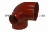 DS Brand CAST IRON PIPE FITTINGS EN877