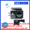 12 mega pixels HD sj4000 wifi camera with Hand shock resistant function