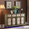 Cabinet drawer classic furniture