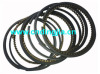 PISTON RING SET STD / 96325699 FOR DAEWOO MATIZ 1.0 / CHEVROLET SPARK 1.0