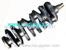 Crankshaft 96325203 FOR DAEWOO MATIZ 1.0 / CHEVROLET SPARK 1.0