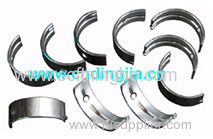 Bearing Set - Crankshaft +0.25 / 996518406 FOR DAEWOO MATIZ 1.0 / CHEVROLET SPARK 1.0