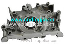 AUTO OIL PUMP 94580158 / 16100A70B23-000 / 96325246 FOR DAEWOO DAMAS / MATIZ 0.8 - 1.0