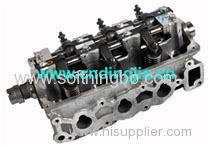 AUTO CYLINDER HEAD ASSY 96316210 / 96642708 FOR DAEWOO MATIZ 0.8