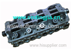 AUTO CYLINDER HEAD ASSY 96325166 / 96642709 / 96666228 FOR DAEWOO MATIZ 1.0