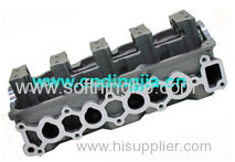 AUTO CYLINDER HEAD 96325166 / 96642709 / 96666228 FOR DAEWOO MATIZ 1.0
