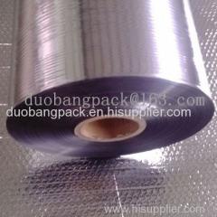 VMPET/PE(metalized film coated pe)