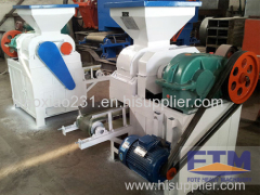 Charcoal Briquette Machine/ Press