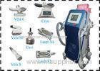 Diode Laser Freeze Fat Machine Vacuum Roller Slimming Equipment