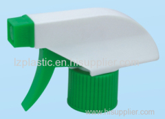 Plastic trigger sprayer made in china