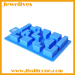 New product silicone ice cube tray like B-Trix