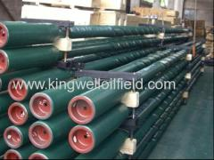 API 7-1 Oil Heavy Weight Drill Pipe HWDP For Petroleum