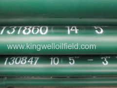 Heavy Weight Drilling Pipe J55 K55
