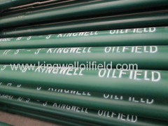 API 7-1 Well Drilling Equipment 4145H J55 K55 Heavy Weight Drill Pipe