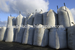 breathable pp woven big Bag/jumbo bag for Firewood Packing