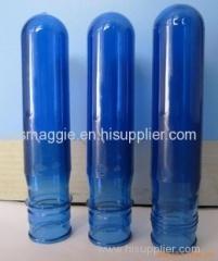Water bottle preform mould