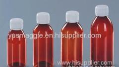 Medical PET bottle preform mould