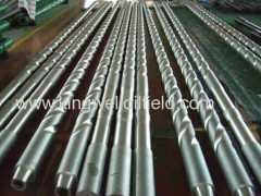 High quality API Integral Heavy Weight Drill Pipe for oilfield drilling tools
