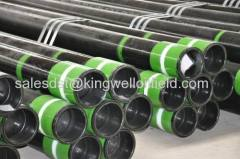 API 5CT OIL PIPE CASING AND TUBING