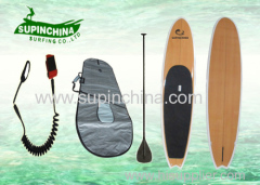 white Painting & polishing Lighter wood paddle boards for cruising flat water