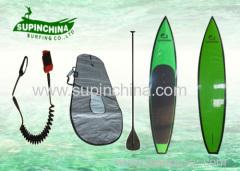 professional river water ski Joe Bark Paddleboards racing board for adult