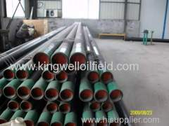 Tubing and Casing Pipe (OCTG) for Oilfield Equipment