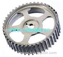 Spring - Tensioner 96325629 FOR DAEWOO MATIZ 1.0