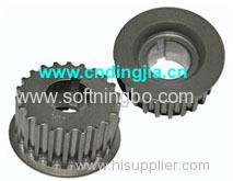 Pulley - Crank Timing 94580137 / 12631A78B00-000 FOR DAEWOO DAMAS / MATIZ 0.8-1.0