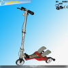 child funny scooter with TUV EN71 certification from DOUBLE LINK