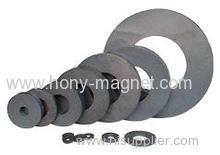 Ring Ferrite Magnets With Lowest Price