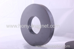 Customized Large Strontium Ferrite Magnet For Sale