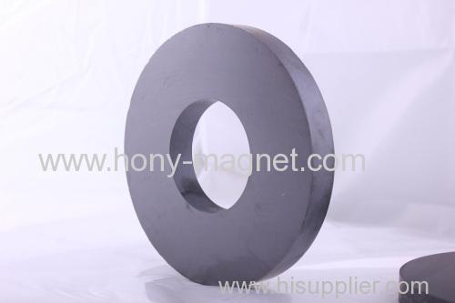 Customized Large Strontium Ferrite Magnet For Sale