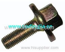 Bolt - Crankshaft Pulley 94580133 /12619A60B00-000 / M12X1.25X30 FOR DAEWOO DAMAS / MATIZ 0.8