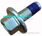 Bolt - Crankshaft Pulley 96611624 FOR DAEWOO MATIZ 1.0