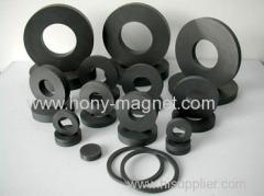 Sale Permanent Neodymium Strontium Ferrite Magnet