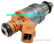 INJECTOR A1-FUEL 96351840 / 96518620 / 96620255 FOR DAEWOO MATIZ 0.8 - 1.0