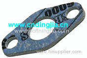 GASKET-LOWER / EGR PIPE 96352284 FOR DAEWOO MATIZ 0.8