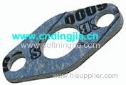 GASKET-LOWER / EGR PIPE 96352284 FOR DAEWOO MATIZ 0.8