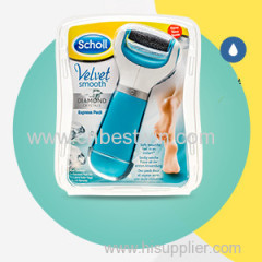 Roll professional soft foot pedi