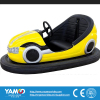 outdoor and indoor electric bumper car rides