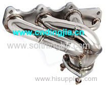 MANIFOLD-EXHAUST REFIT FOR DAEWOO MATIZ 0.8