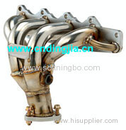 MANIFOLD-EXHAUST REFIT FOR DAEWOO MATIZ 1.0