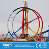 Amusement ferris ring car for entertainment equipment