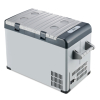 Mobile refrigerator with compressor 42L