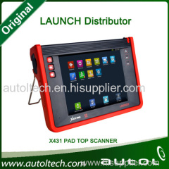 Launch diagnostic tool X431 Scanner Launch X-431 PAD